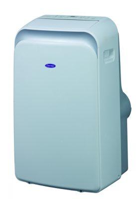mobilná klimatizácia